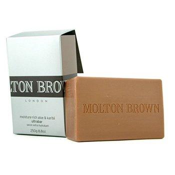 Molton BrownMoisture-Rich Aloe & Karite Ultrabar 250g/8.8oz