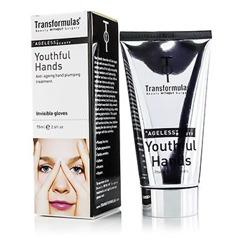 TransformulasYouthful Hands - Anti-Ageing Hand Plumping Treatment 75ml/2.6 oz