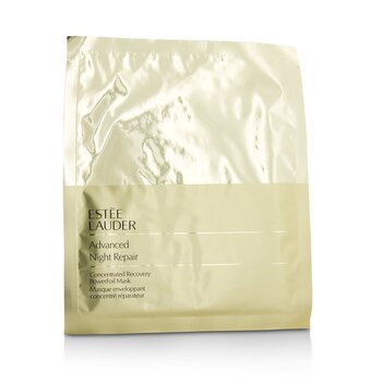 Estee Lauder Advanced Night Repair Concentrated Recovery PowerFoil Mascarilla  8 Sheets
