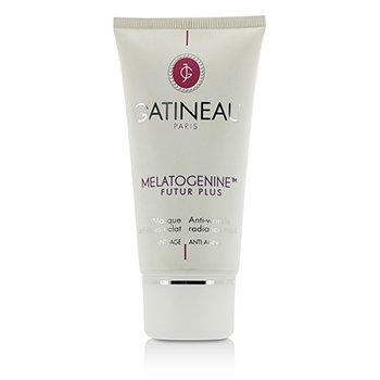 GatineauMelatogenine Futur Plus Anti-Wrinkle Radiance Mask (Unboxed) 75ml/2.5oz