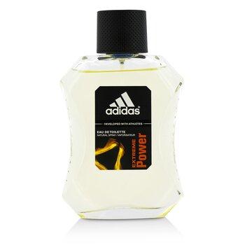 AdidasExtreme Power Eau De Toilette Spray 100ml/3.4oz