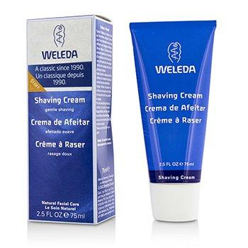 WeledaShaving Cream (Exp. Date: 05/2016) 75ml/2.5oz