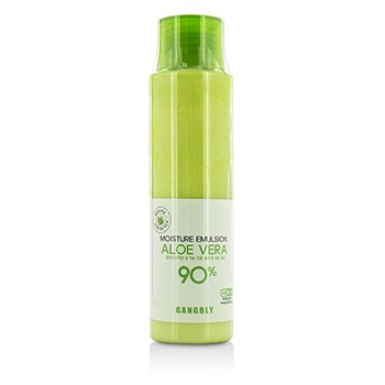 Image of Gangbly 90% Aloe Vera Moisture Emulsion 150ml/5.07oz