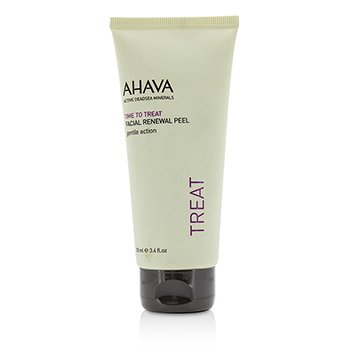 AhavaTime To Treat Facial Renewal Peel (Unboxed) 100ml/3.4oz