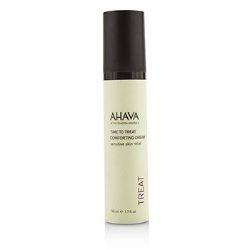 AhavaTime To Treat Comforting Cream (Unboxed) 50ml/1.7oz