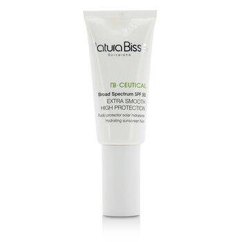 Natura Bisse NB Ceutical Extra Smooth High Protection SPF 50  30ml/1oz