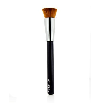 By TerryToo Expert Stencil Foundation Brush