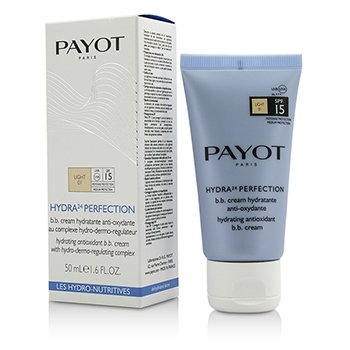 Payot Hydra24 Perfection Hydrating Antioxidant BB Cream SPF 15 - 01 Light  50ml/1.6oz