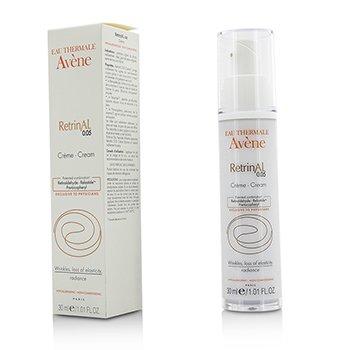 AveneRetrinal 0.05 Cream (With Pump) 30ml/1.01oz