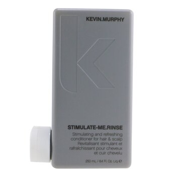 Kevin.MurphyStimulate-Me.Rinse (Stimulating and Refreshing Conditioner - For Hair & Scalp) 250ml/8.4oz