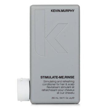 Купить Stimulate-Me.Rinse (Стимулирующий и Освежающий Кондиционер - для Волос и Кожи Головы) 250ml/8.4oz, Kevin.Murphy
