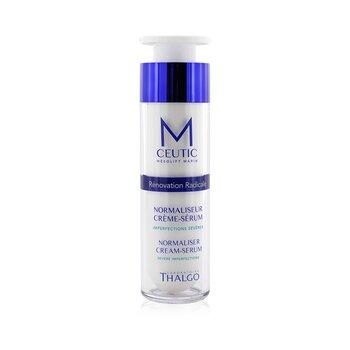 Thalgo MCEUTIC Normalizer Crema Suero  50ml/1.69oz