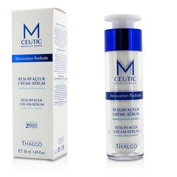 MCEUTIC Resurfacer Cream-Serum 50ml/1.69oz