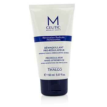 Thalgo MCEUTIC Pro-Regulator Make-Up Remover - Salon Product  150ml/5.07oz