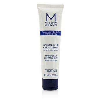 ThalgoMCEUTIC Normalizer Cream-Serum - Salon Size 100ml/3.38oz