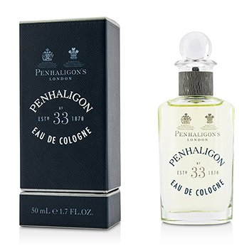 Penhaligon'sNo.33 Eau De Cologne Spray 50ml/1.7oz