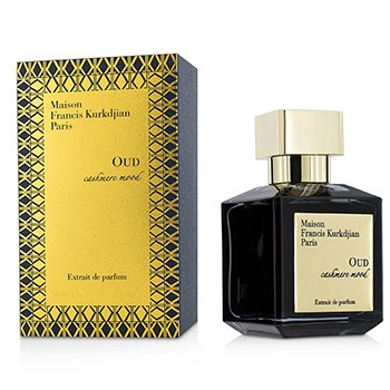 Francis Kurkdjian香水屋 Maison Francis Kurkdjian Oud Cashmere Mood Extrait De Parfum Spray 70ml/2.4oz