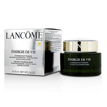 Lancome Energie De Vie The Melt-In Sleeping Mask  75ml/2.6oz