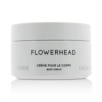 ByredoFlowerhead Body Cream 200ml/6.8oz