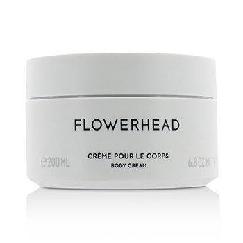 ByredoFlowerhead Body Cream 200ml/6.8oz