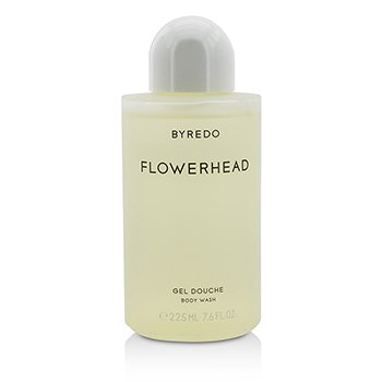 ByredoFlowerhead Body Wash 225ml/7.6oz