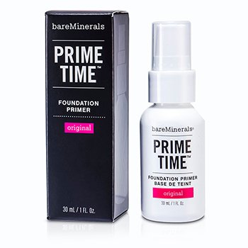 Bare EscentualsBareMinerals Prime Time Original Base Maquillaje Primer 30ml/1oz
