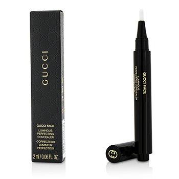 Купить Luminous Совершенствующий Корректор - #050 (Темный) 2ml/0.06oz, Gucci