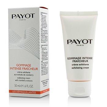 PayotGommage Intense Fraicheur ���� ����  50ml/1.6oz