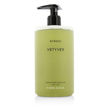 ByredoVetyver Hand Wash 450ml/15.2oz