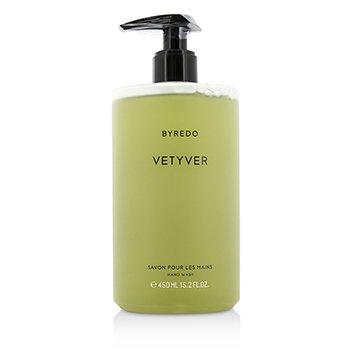 ByredoVetyver Hand Wash 450ml/15.2oz