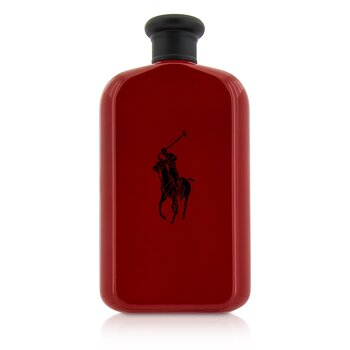Ralph Lauren Polo Red Eau De Toilette Spray  200ml/6.7oz