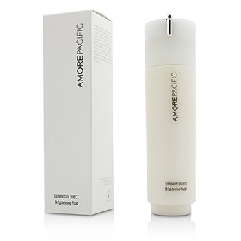 Amore Pacific Luminous Effect Brightening Fluid  160ml/5.4oz