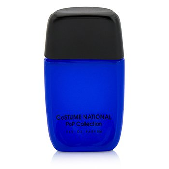 Costume National Pop Collection Eau De Parfum Spray - Blue Bottle (Unboxed)  30ml/1oz