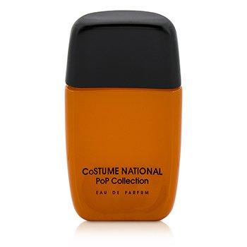 Costume National Pop Collection Eau De Parfum Spray - Orange Bottle (Unboxed)  30ml/1oz