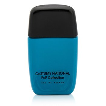 Costume National Pop Collection Парфюмированная Вода Спрей - Light Blue Bottle (Без Коробки) 30ml/1oz