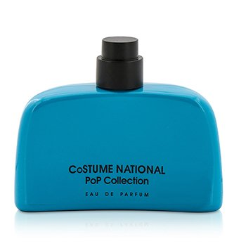Costume National Pop Collection ��������������� ���� ����� - Light Blue Bottle (��� �������) 50ml/1.7oz
