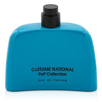 Costume National Pop Collection Парфюмированная Вода Спрей - Light Blue Bottle (Без Коробки) 100ml/3.4oz