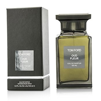 Tom FordPrivate Blend Oud Fleur Eau De Parfum Spray 100ml 3.4oz