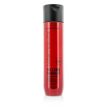 Matrix Total Results So Long Damage Ceramide Shampoo (For Repair) 300ml/10.1oz