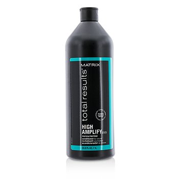 Matrix Total Results High Amplify Protein Conditioner (For Volume)  1000ml/33.8oz