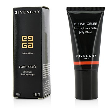 Givenchy Blush Gelee Jelly Blush Fresh Rosy Glow (Limited Edition) - Croisiere Coral  30ml/1oz