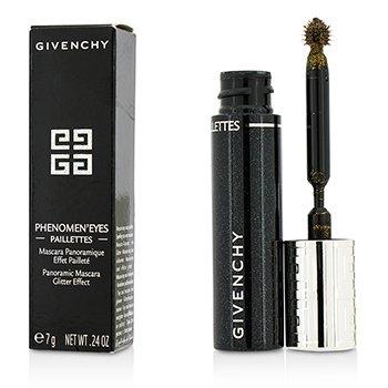 Givenchy Tusz do rz�s Phenomen'Eyes Paillettes Panoramic Mascara - # 6 Gold Sparkles  7g/0.24oz