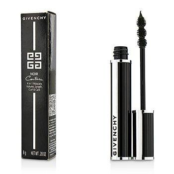 Givenchy Tusz do rz�s Noir Couture Mascara - # 3 Khaki D'Exception  8g/0.28oz