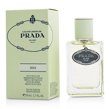Prada Les Infusion D'Iris Eau De Parfum Spray  50ml/1.7oz