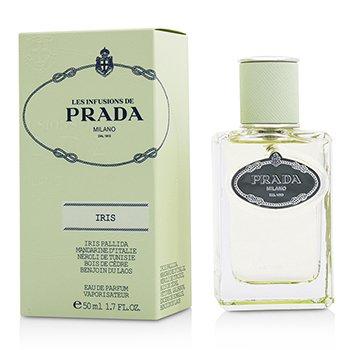 Prada Les Infusion D'Iris Eau De Parfum Spray  50ml/1.7oz