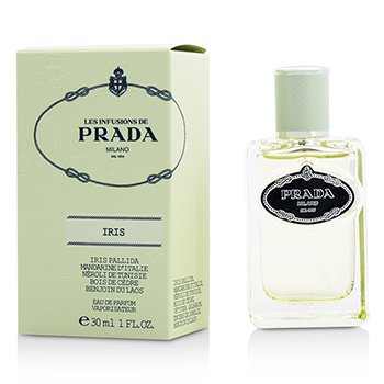 Купить Les Infusion D'Iris Парфюмированная Вода Спрей 30ml/1oz, Prada