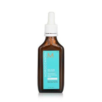Moroccanoil Oily Scalp Treatment - Oily  45ml/1.5oz