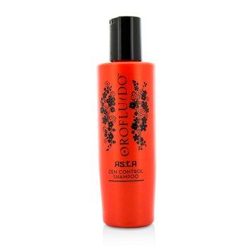 OrofluidoAsia Zen Control Shampoo 200ml/6.7oz