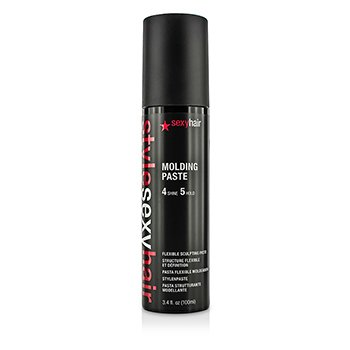Sexy Hair Concepts Style Sexy Hair Molding Paste Flexible Sculpting Paste  100ml/3.4oz
