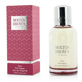 Molton BrownFiery Pink Pepper Eau De Toilette Spray 50ml/1.7oz